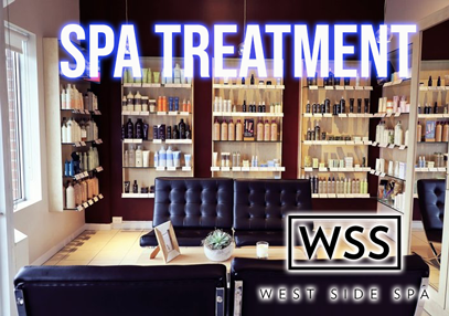 West Side SPA - Full Spa Treatment