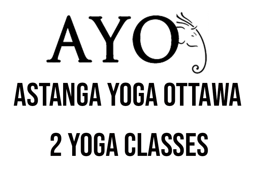 Astanga Yoga 2 Yoga Classes