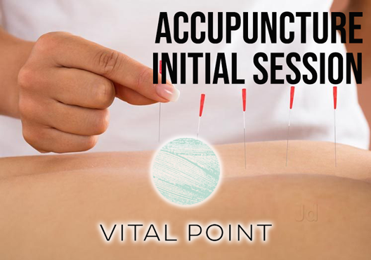 Vial Point Clinic Accupuncture treatment